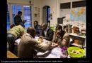 Dans les Alpes avec les migrants, une expo photo de Bruno Fert