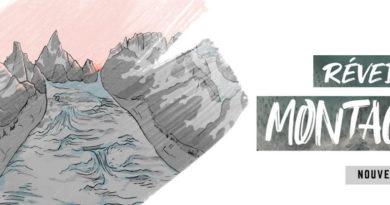 """[Livre] """"Réveille ta Montagne !"""" une BD engagée pour aider la montagne à reprendre ses droits"""
