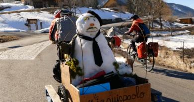 Soirée Les Alpes (s')Engagent ! 22 Mars Grenoble // Fête de Printemps et AG Alpes-Là