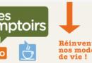 Les Comptoirs Vert&Co pour participer à la transition écologique citoyenne à Lans en Vercors