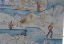 Expérience sonore et musicale en refuge de montagne