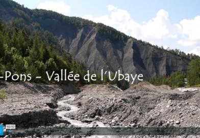 [Vidéo] Chantier Participatif en forêt domaniale au sentier des Cognetons en Vallée de l'Ubaye