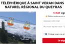 [Pétition] Pas de téléphérique à Saint Véran dans le Parc Naturel régional du Queyras
