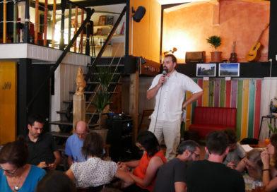 Lancement réussi des Ateliers de la Transition à Grenoble – #1 Permaculture