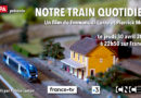 Le Film Documentaire Notre train quotidien sur France 3