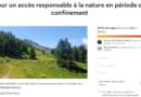 [Pétition] Pour un accès responsable à la nature