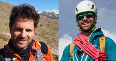 Ces militants alpins qui mènent la bataille pour l'accès à la nature et à la montagne