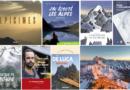 Notre sélection de 9 Livres alpins pour bien débuter l'année 2021
