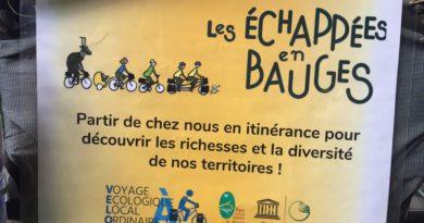 5 jours d'aventure de proximité à vélo – l'Echappée autour des bauges (Savoie Haute Savoie)